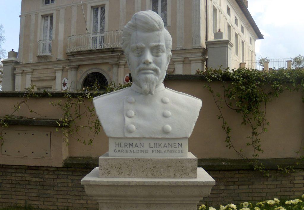 Gianicolo Liikanen