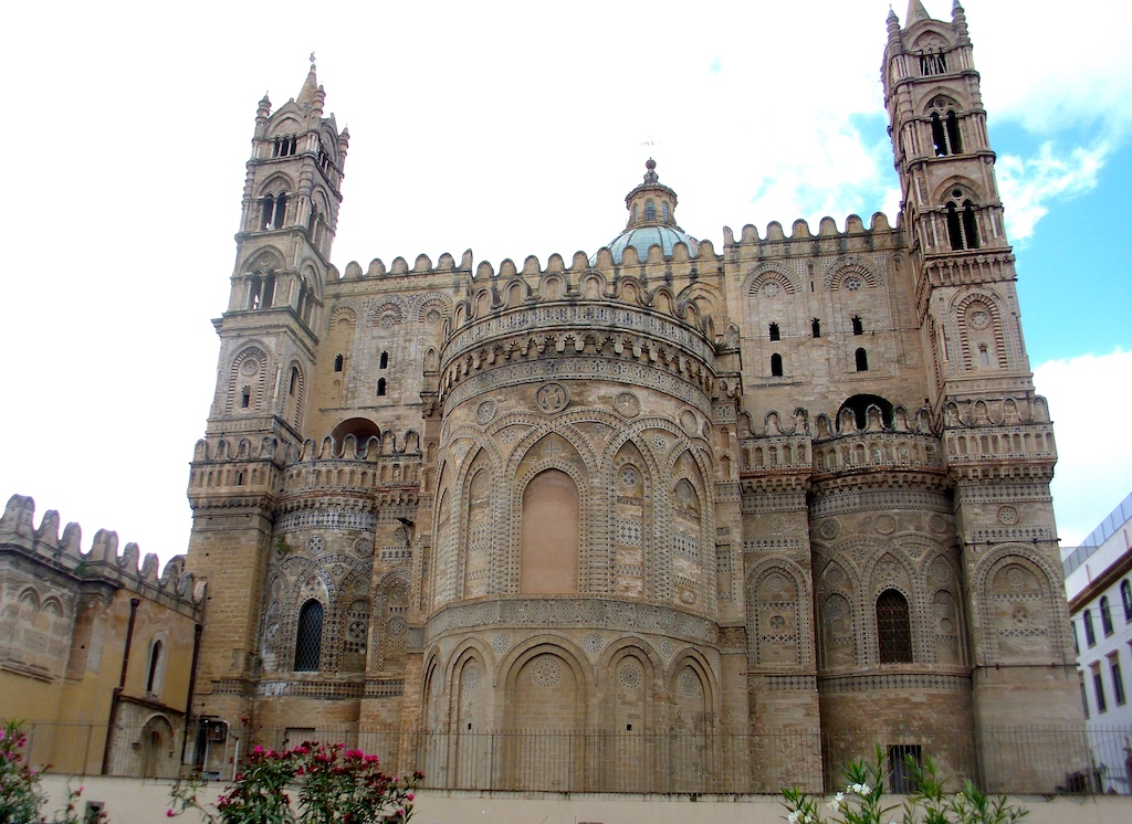 Palermo Kathedrale