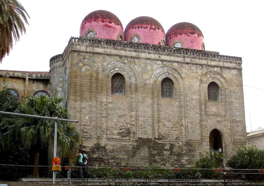 Palermo S. Cataldo