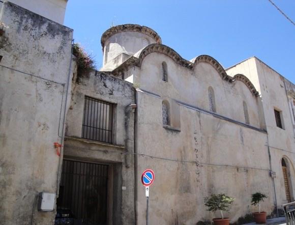 Altofonte Kapelle