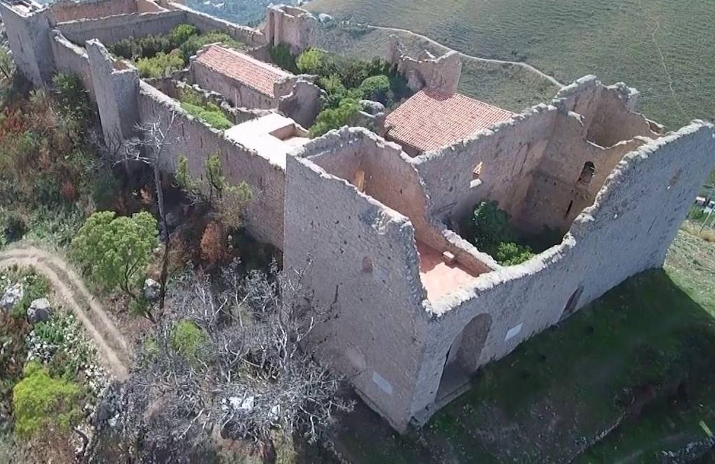 Castellaccio 2