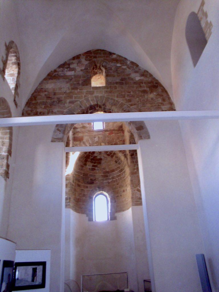 Palermo Maredolce Kapelle