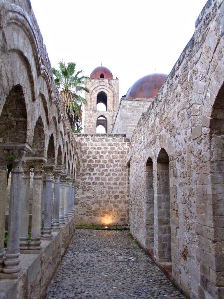 Palermo Eremiti