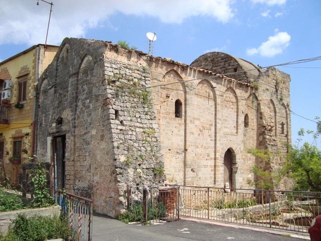 Palermo Scibene Kapelle