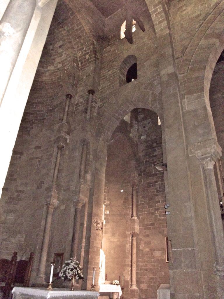 Palermo Magione Innen