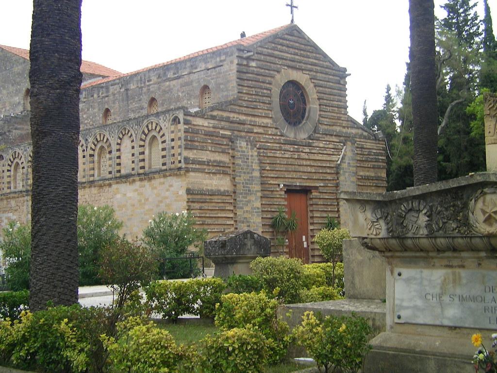 Palermo S. Spirito