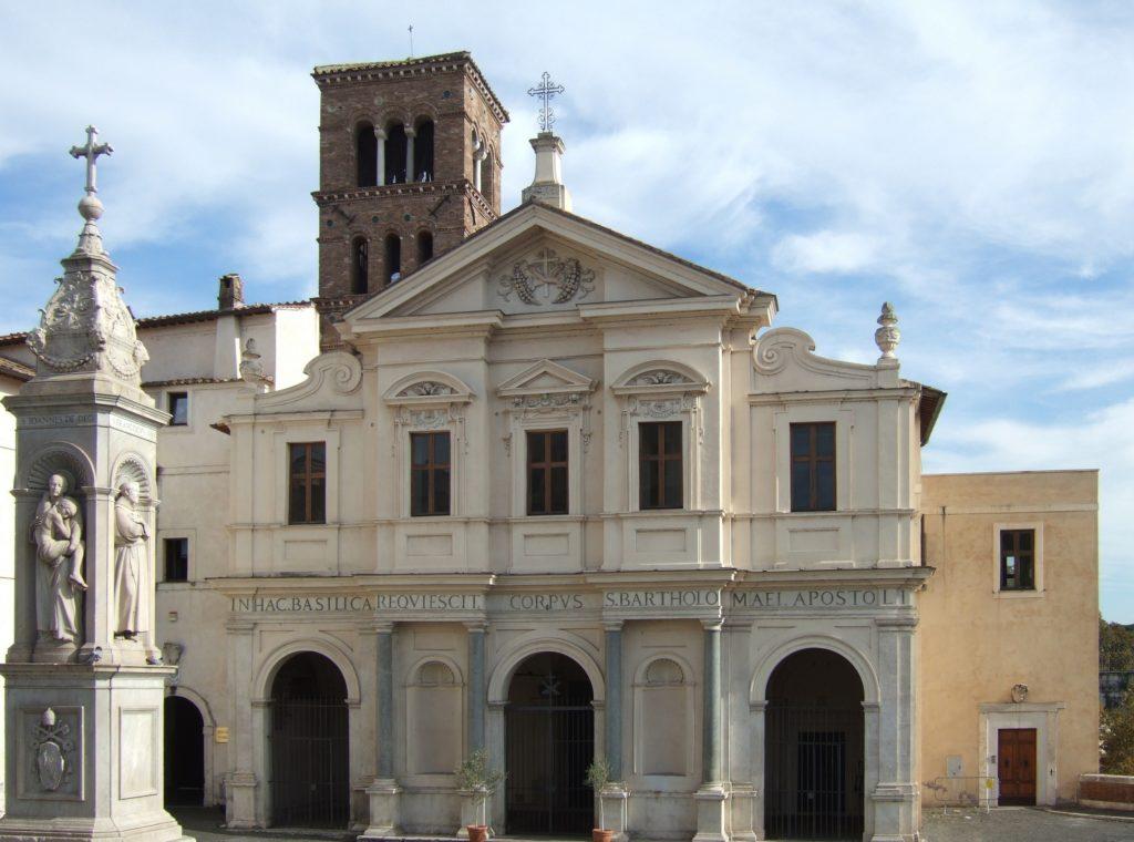 Rom S. Bartolomeo