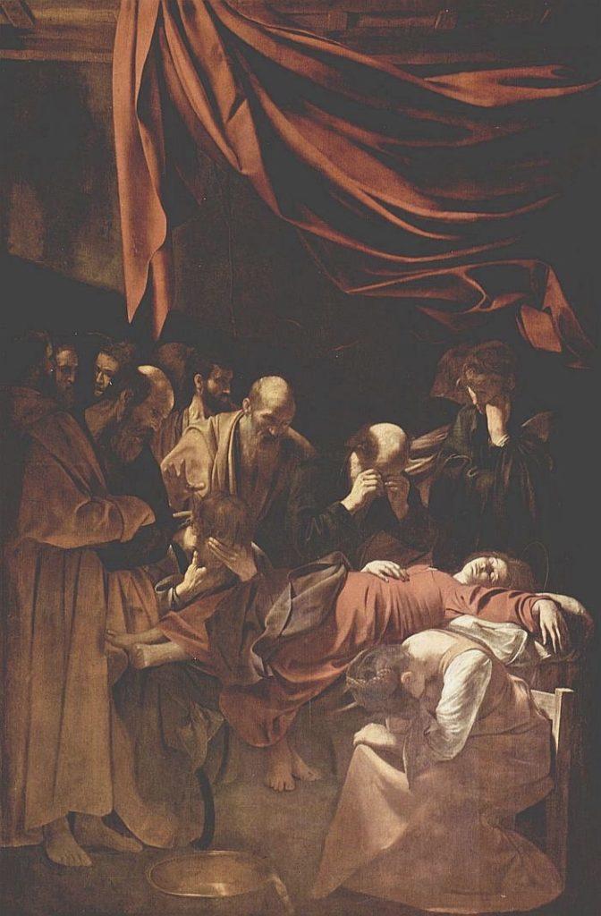 Caravaggio Scala