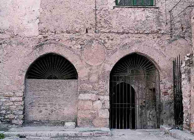 Altofonte Palazzo