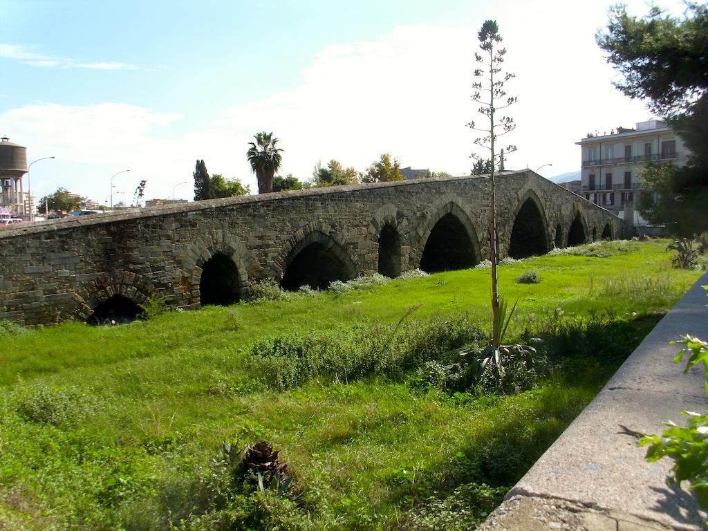 Palermo Ponte Ammiraglio