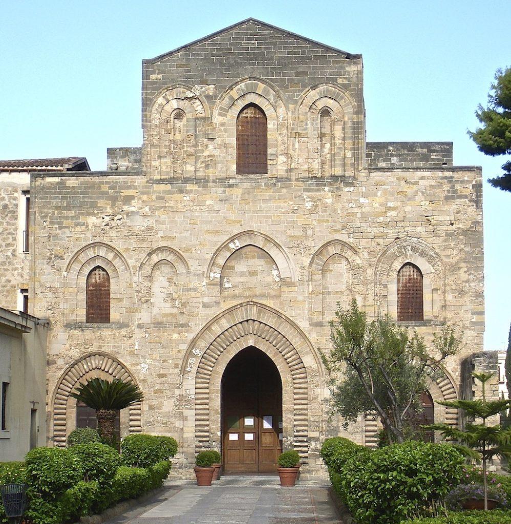 Palermo La Magione