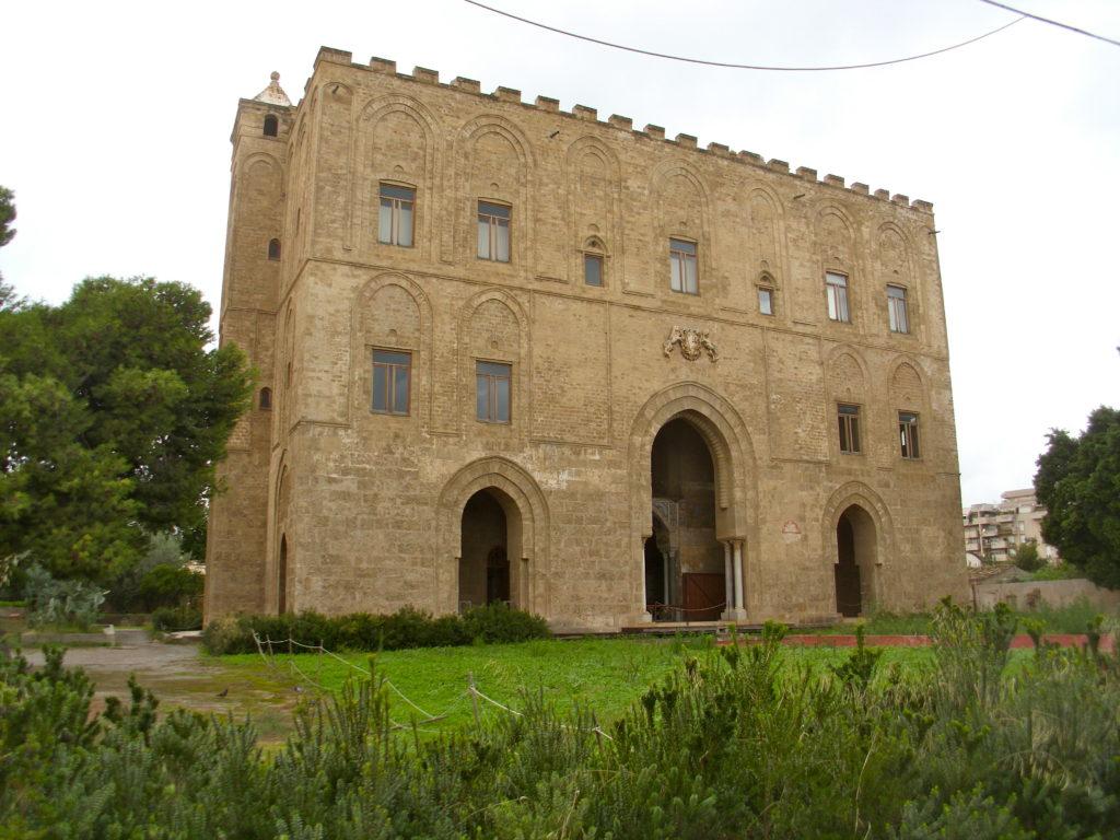 Palermo La Zisa