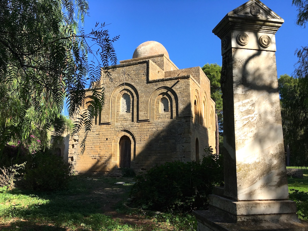 Castelvetrano Delia
