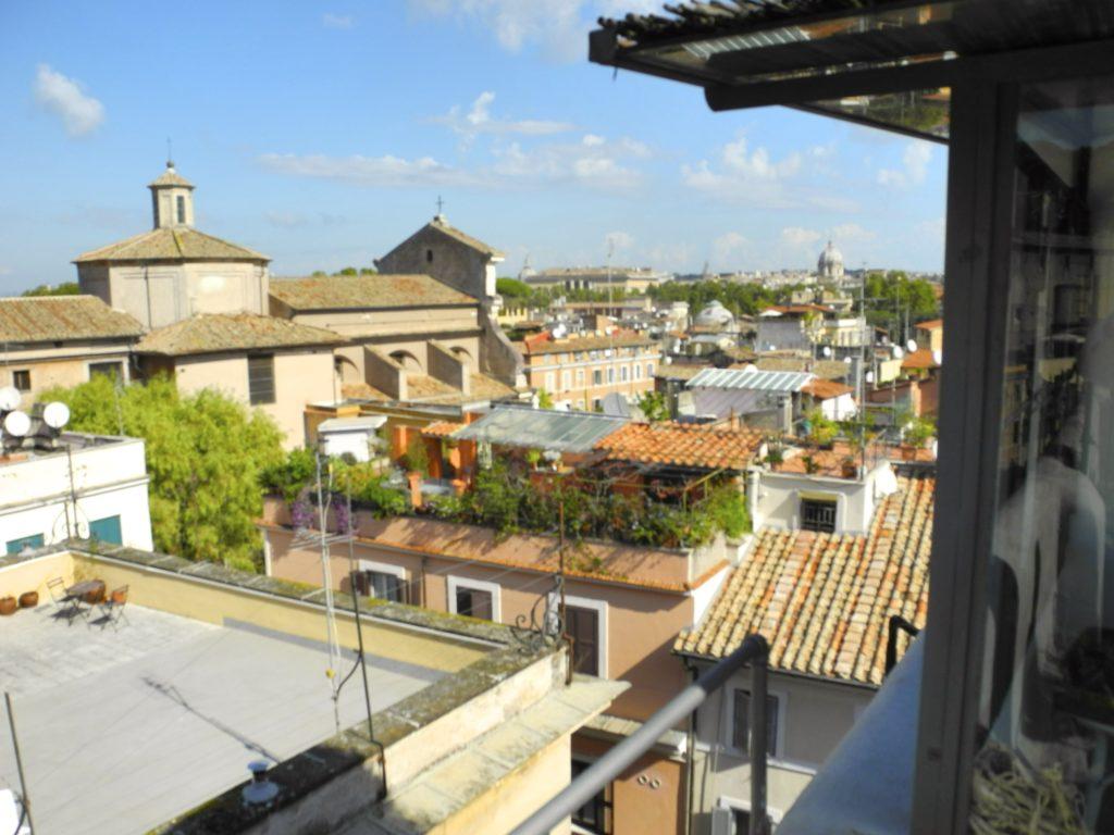 Panorama Scala