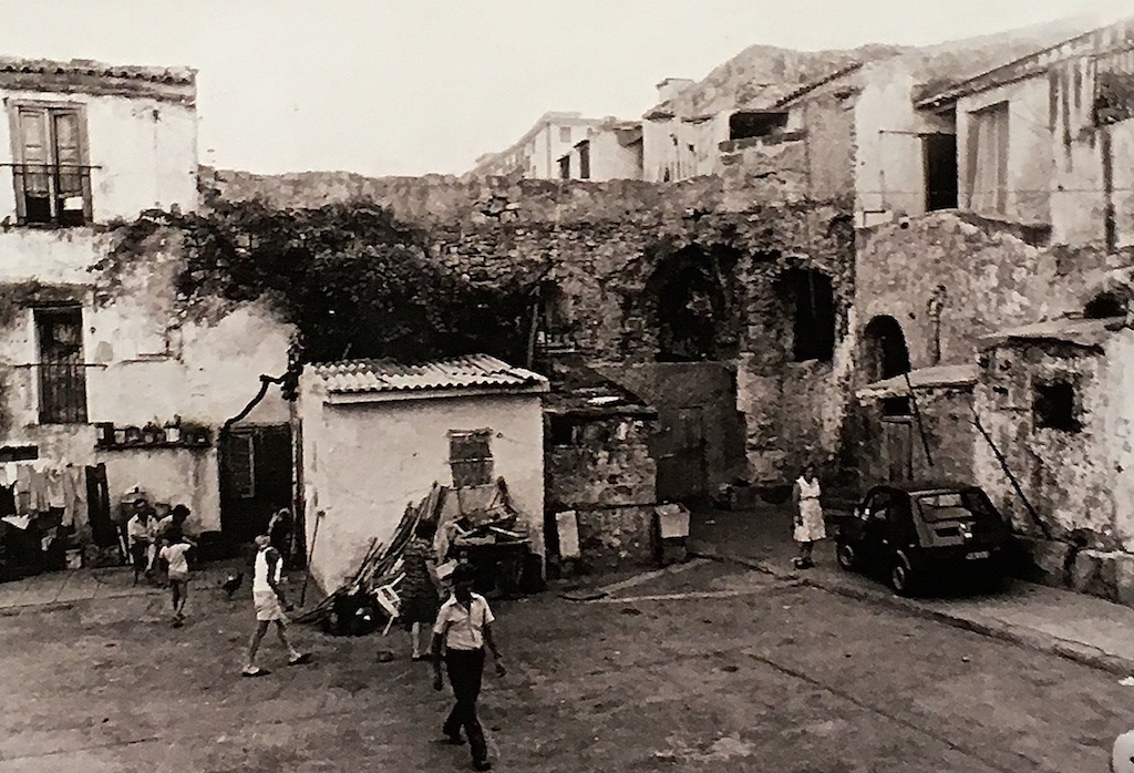 Palermo Maredolce