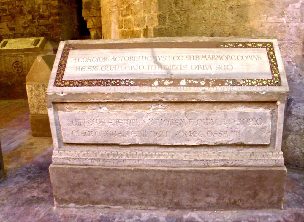Palermo Kathedrale Offamilio