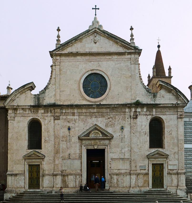 Rom S. Maria del Popolo