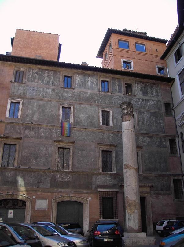 Rom Palazzo Massimo