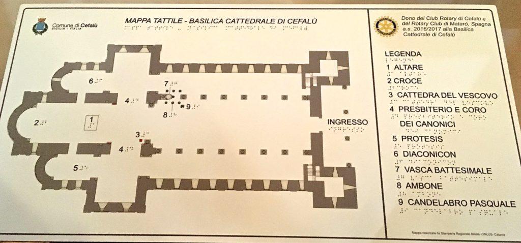 Cefalù Plan