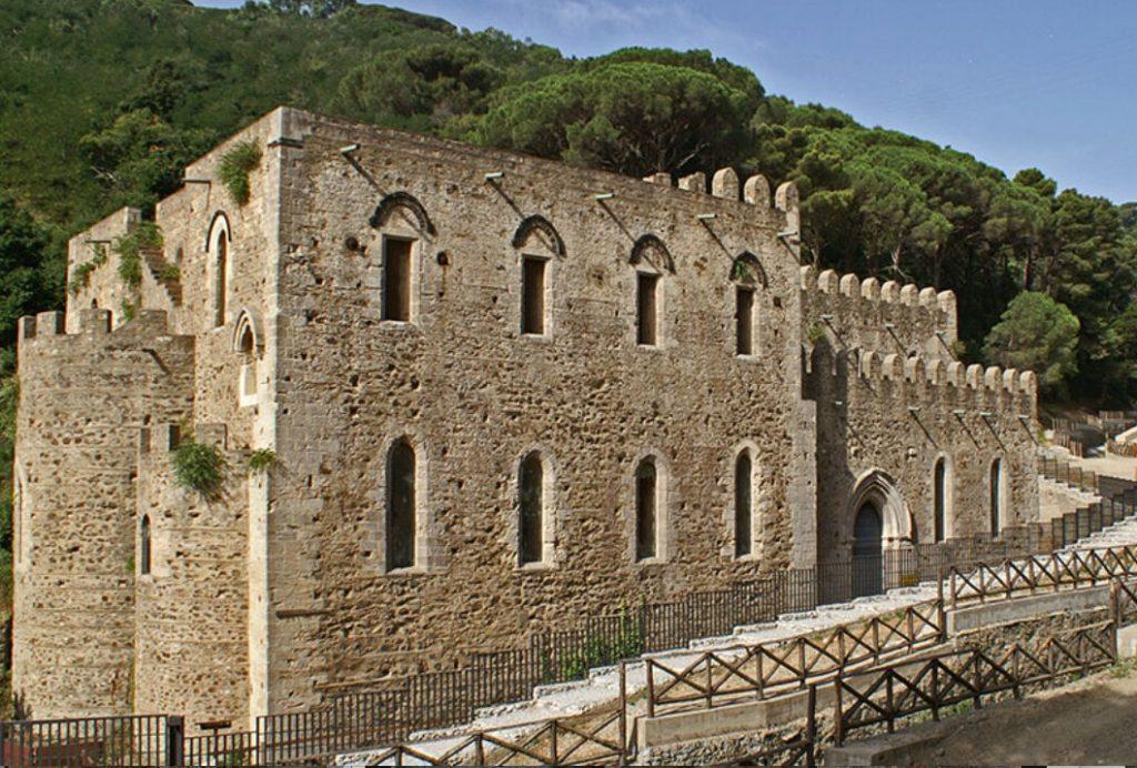 """Santa Maria della Valle """"Badiazza"""""""
