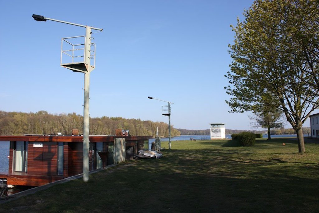 GÜSt Lampen Turm