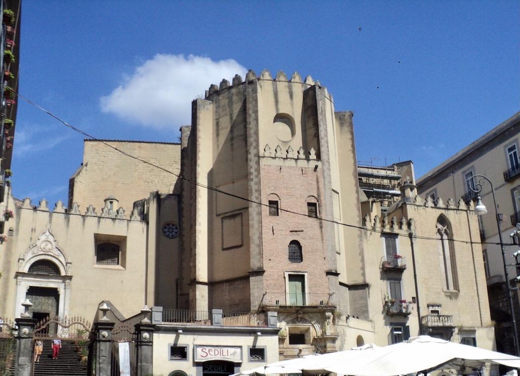 S. Domenico Napoli