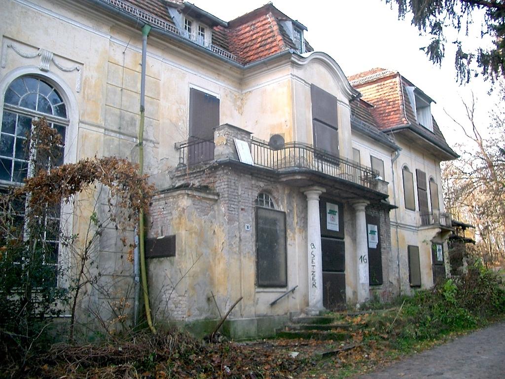 Villa Gutmann