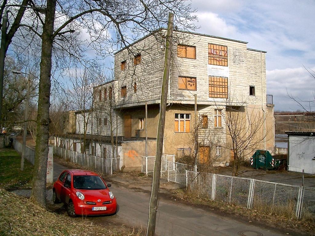 Villa Hagen