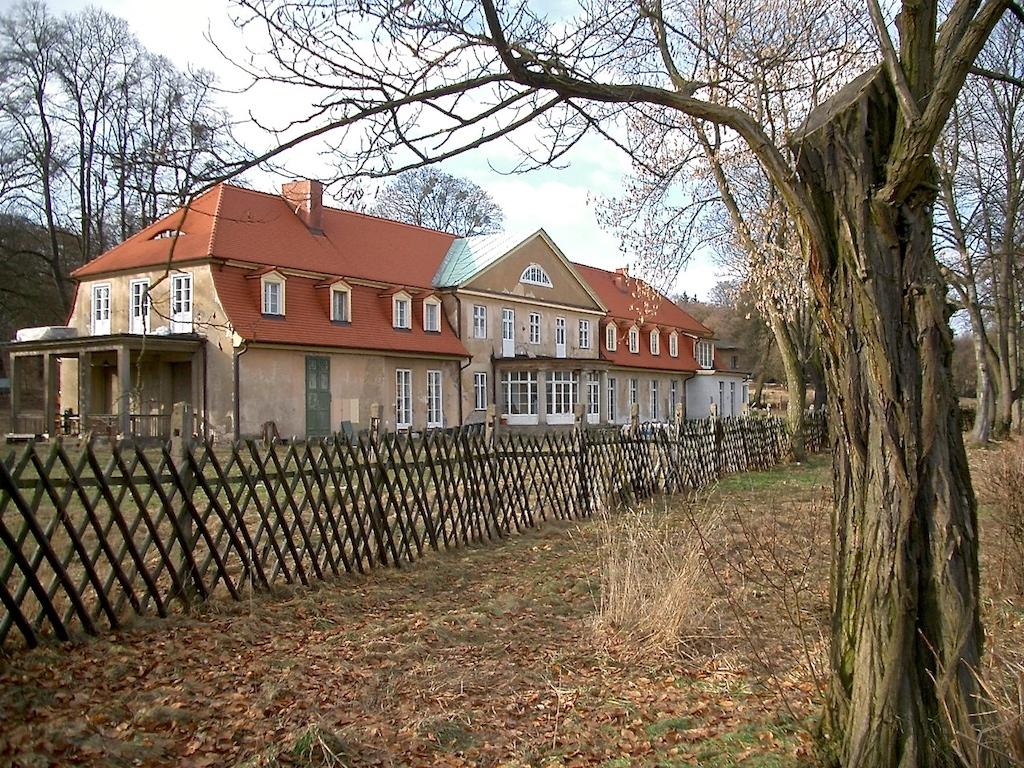 Villa Mendelssohn