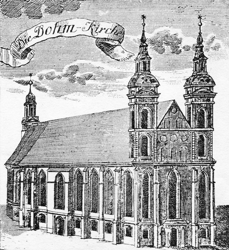 Domkirche Berlin
