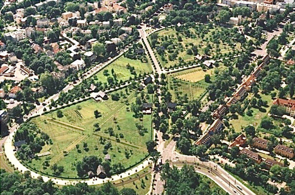 Potsdam Alexandrowka