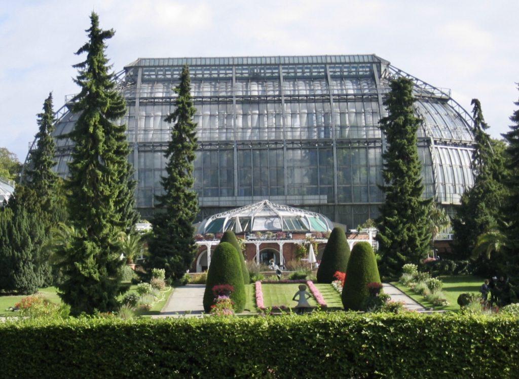 Tropenhaus