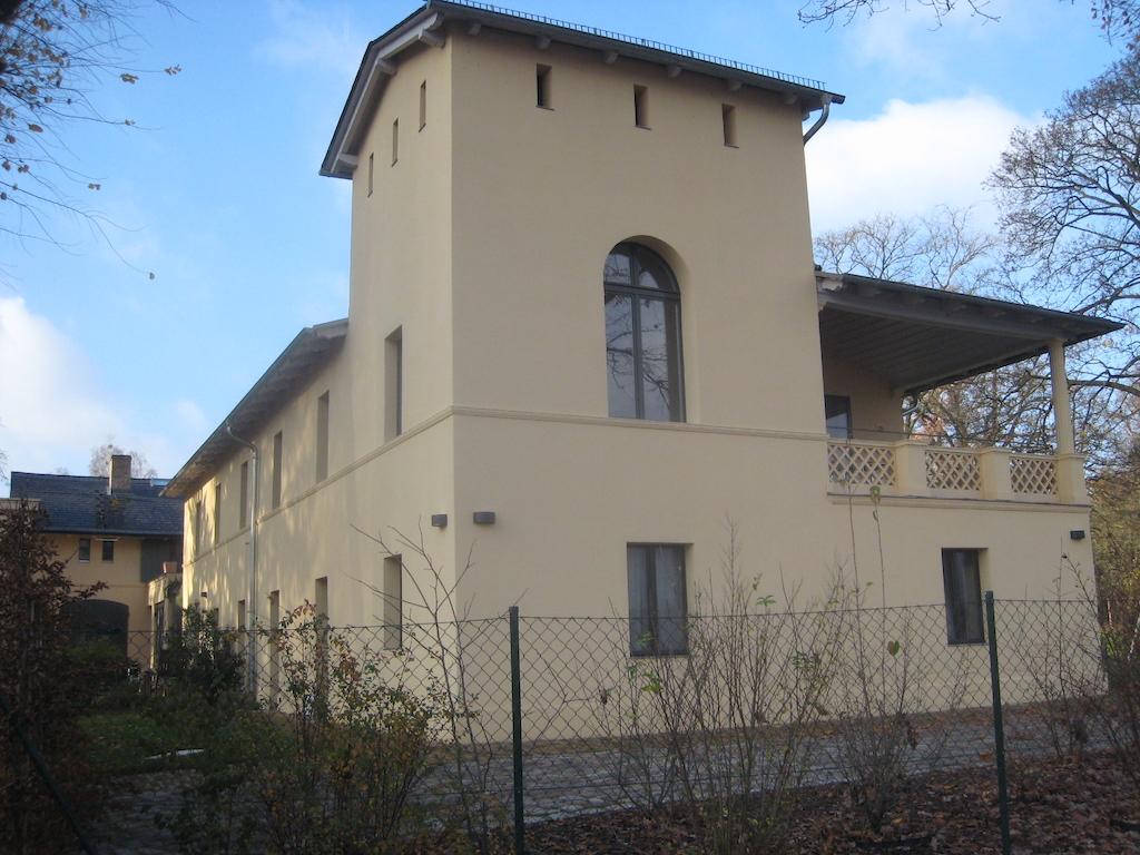 Gärtnerhaus Mendelssohn 2006