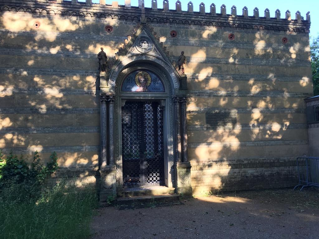 Klosterhof Portal1