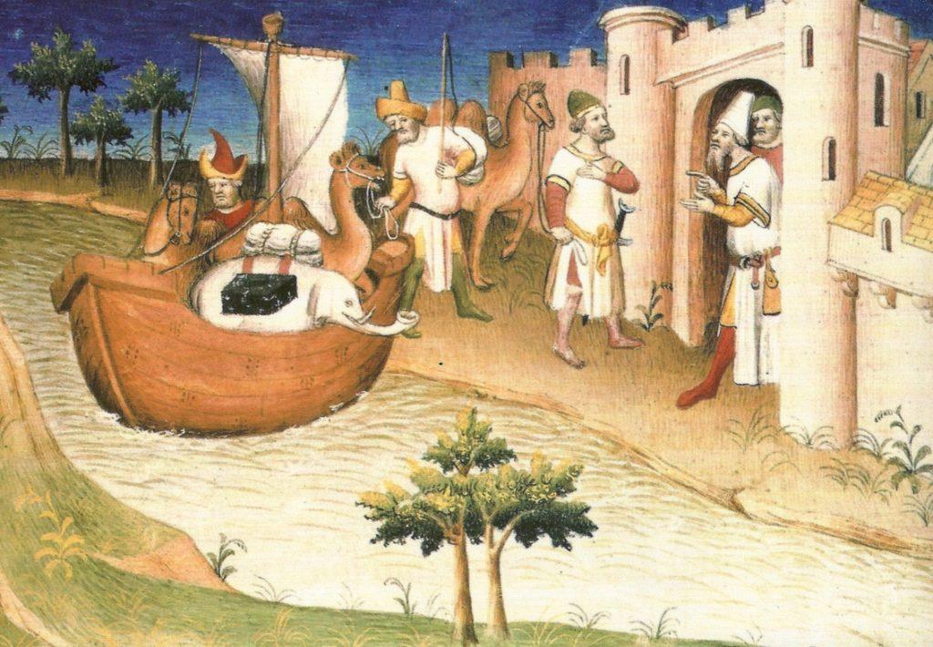Marco Polo 1324