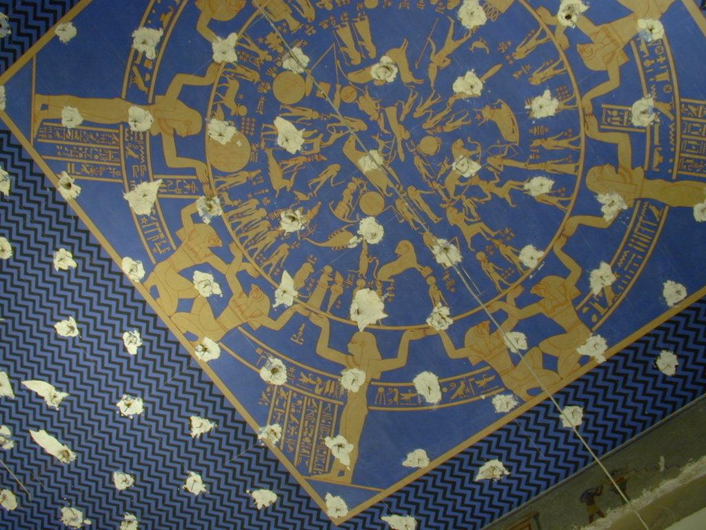Neues Museum Mythologischer Saal