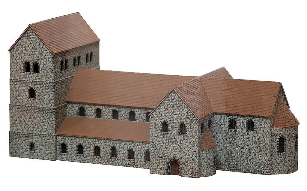 Nikolaikirche Rekonstruktion