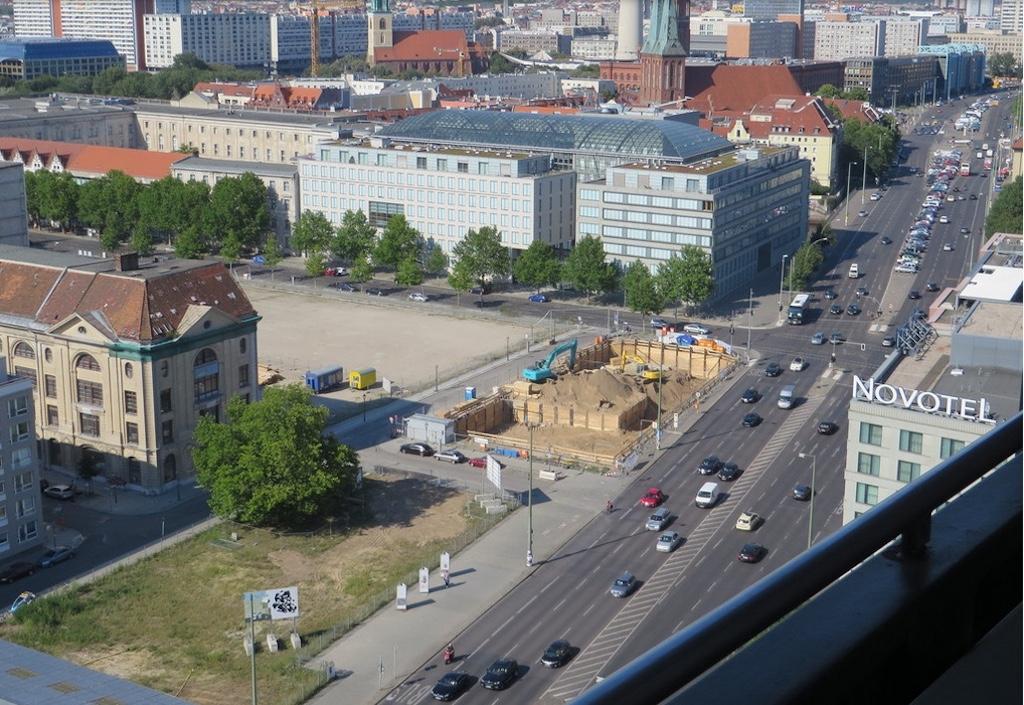 Petriplatz 2014