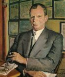 Eugen Spiro: H.C.  Starck