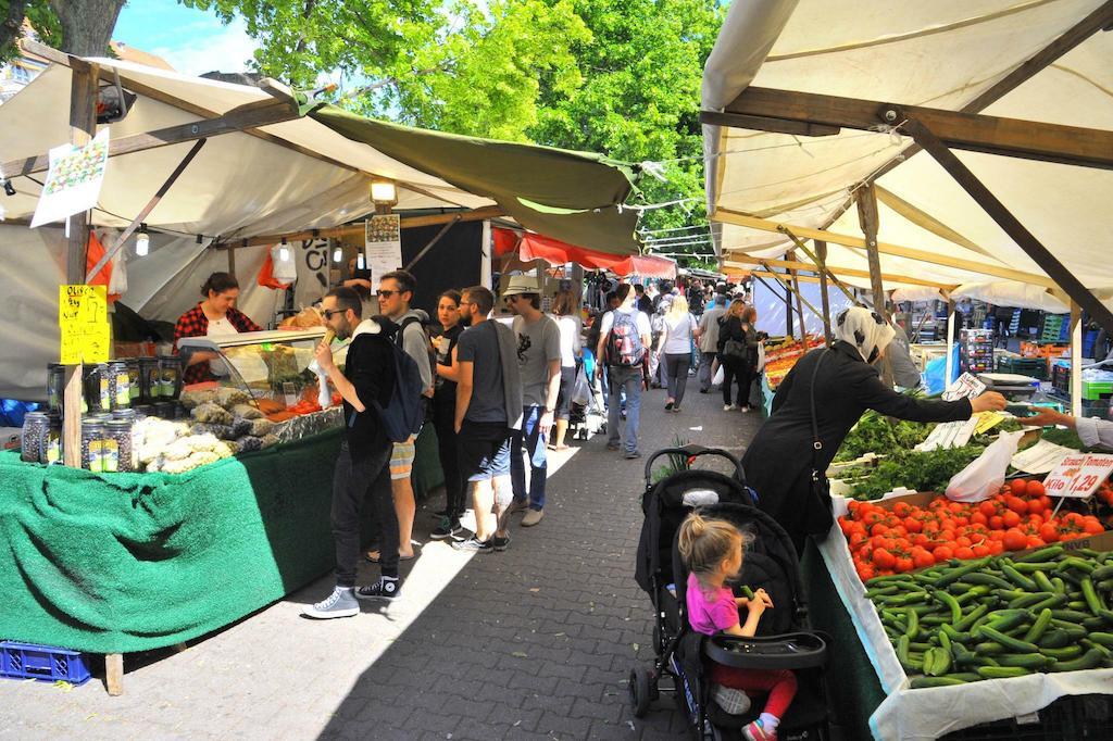 Türkenmarkt Maybachufer