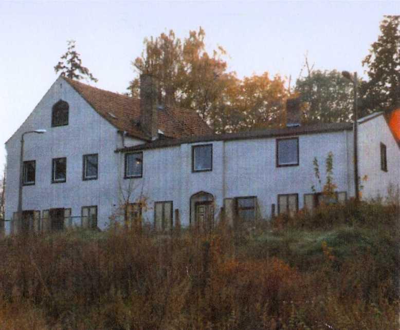 Ulmenhof 1993