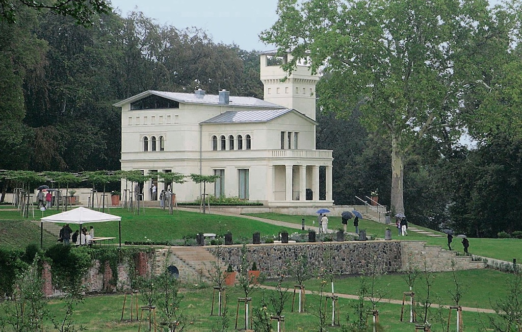 Villa Jacobs