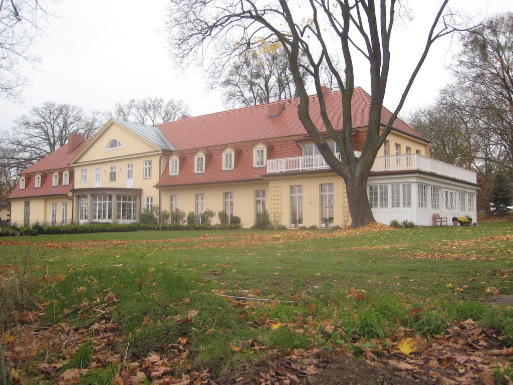 Villa Mendelssohn 2003