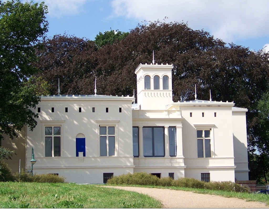 Potsdam Villa Schöningen