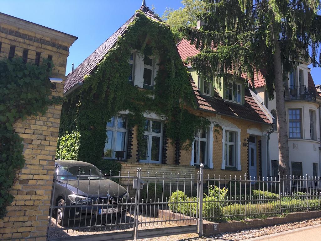 kleine Häuser1