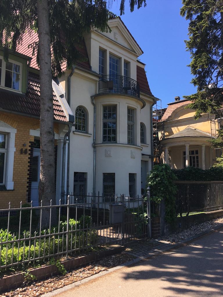 kleine Häuser2